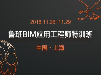 鲁班BIM应用工程师(上海)特训班