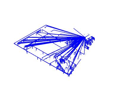 鲁班大师(安装):BIM建模案例(三)