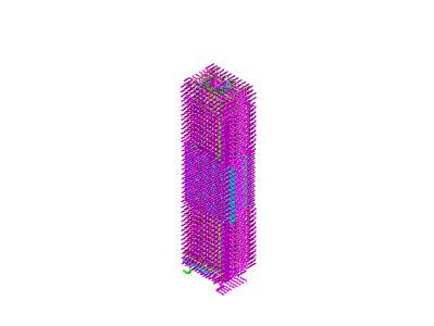 鲁班大师(安装):喷淋BIM建模案例(一)