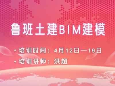 鲁班土建BIM建模(六)—模型检查、工程量计算、其它