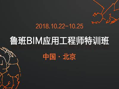魯班BIM應用工程師(北京)特訓班