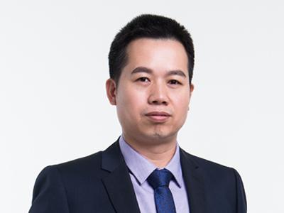 杨宝明 博士